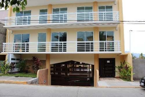 Departamento Venta En Zona Diamante Acapulco