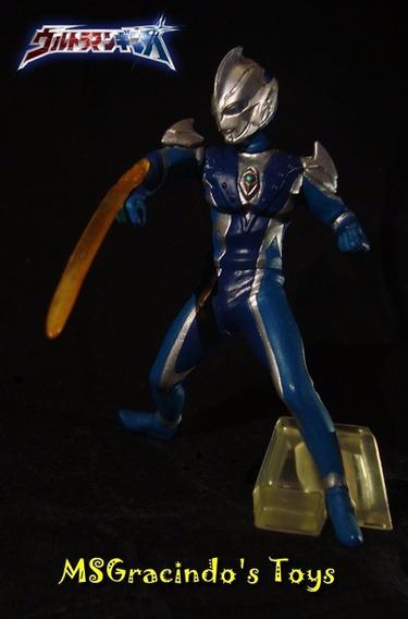 Boneco Bandai Ultraman - Ultraman Hikari - Importado E Raro!