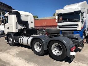 Scania G 440 6x2 Top 2014