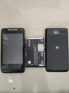 Motorola Razr D1 Xt916 Xt918 Peças