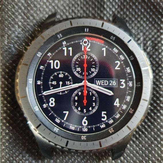 Smart Watch S3 Frontier