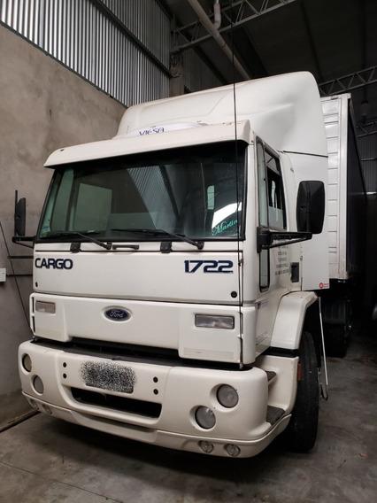 Ford Cargo 1722 Modelo 2004