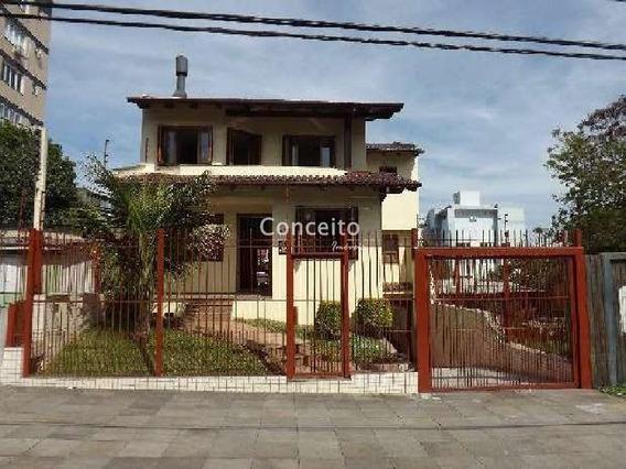 Casa/sobrado - Jardim Botanico - Ref: 6929 - V-6929