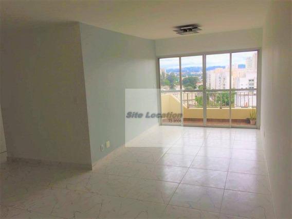 94614 * Apartamento Totalmente Reformado - Ap2832