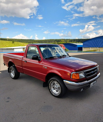 Ford Ranger V6 Xlt