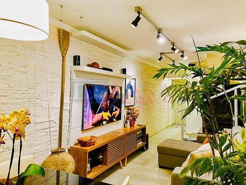 Sobrado Com 2 Dormitórios À Venda, 150 M² Por R$ 479.000,00 - Itaquera - São Paulo/sp - So3215