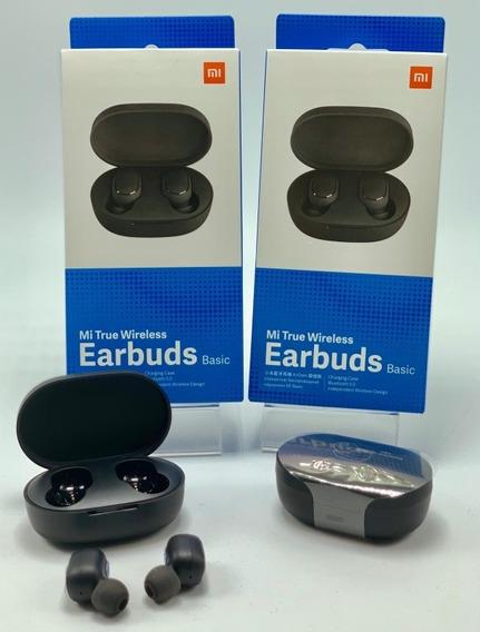 Audifonos Inalambricos Bluetooth Xiaomi Airdots Airbuds