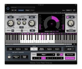Promoção Plugin Waves Real Tune (64-bit) Windows