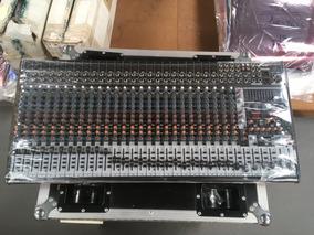 Mesa De Som Behringer Eurodesk Sx3242fx - Original