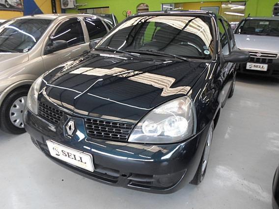 Renault Clio 1.0 16v Expression Hi-flex 5p