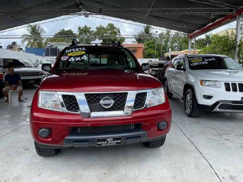 Nissan Frontier Americana