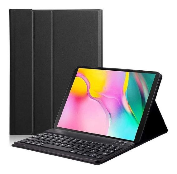 Tablet Samsung Galaxy Tab S5e T725 64gb + Teclado Bluetooth