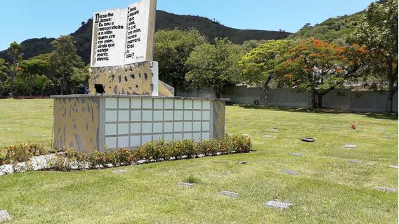 Jazigo Jardim Da Saudade Sulacap Setor I