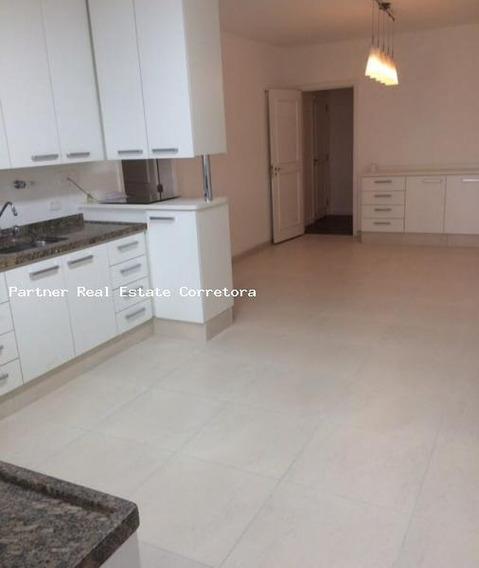 Apartamento Para Venda Em São Paulo, Alto Da Boa Vista, 4 Dormitórios, 4 Suítes, 6 Banheiros, 3 Vagas - 2212_2-692035