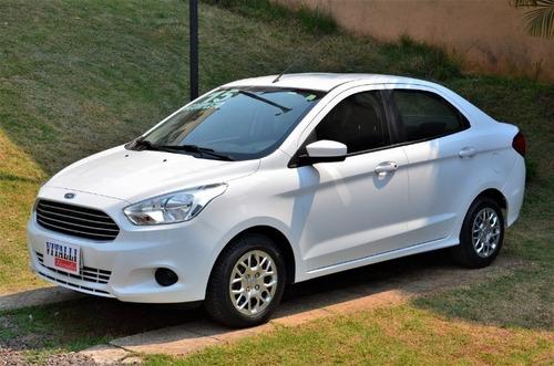Ford Ka + Se 1.0 Flex