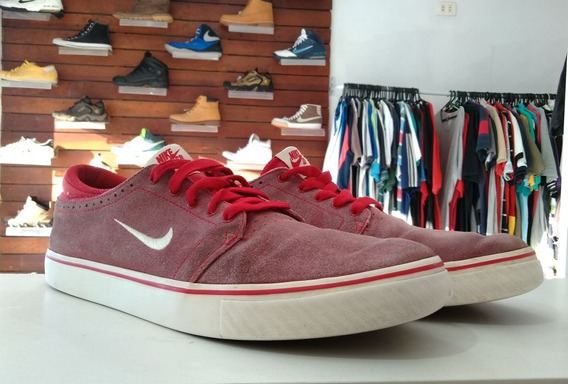 Tênis Nike Sb Team Edition Tam 44 Original