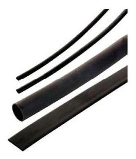 4 Metros De Thermofit De 1/2 (tubo Termoretráctil)