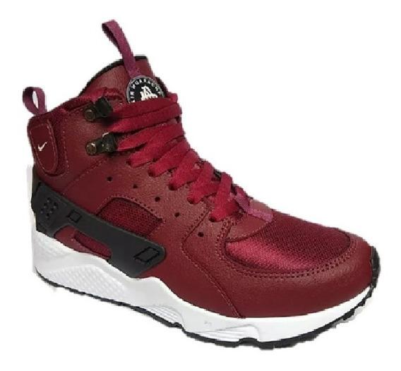 Botas Nike Huarache Caballero