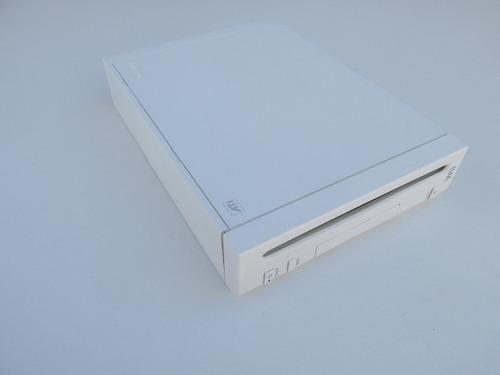 Imagen 1 de 10 de Carcasa Completa Original Nintendo Wii