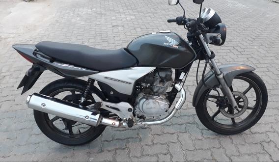 Honda Cg 150 Sport
