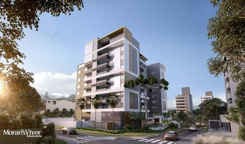 Imagem 1 de 15 de Apartamento Para Venda Em Curitiba, Ahú, 3 Dormitórios, 1 Suíte, 3 Banheiros, 2 Vagas - Ctb6690_1-1821043