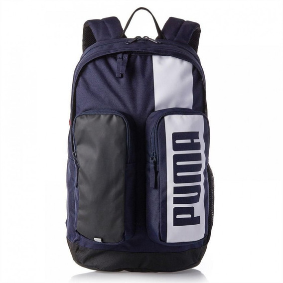 Mochila Puma Puma Deck Backpack I