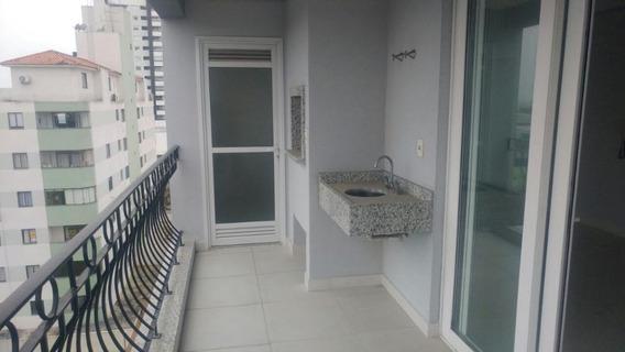 Apartamento Em Canto, Florianópolis/sc De 138m² 3 Quartos À Venda Por R$ 600.000,00 - Ap176277