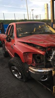 Dodge Ram 2500 2009 Sucata Para Venda De Peças