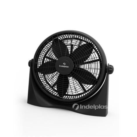 Turbo Ventilador Pared/piso 16 60w Indelplas