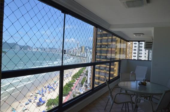 Apartamento Em Barra Norte, Balneário Camboriú/sc De 165m² 3 Quartos Para Locação R$ 1.800,00/dia - Ap260333