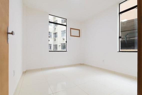 Apartamento Em Centro, Rio De Janeiro/rj De 75m² 2 Quartos À Venda Por R$ 399.000,00 - Ap359755