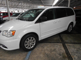 Chrysler Town & Country 3.6 Li Mt