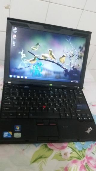 Lenovo Notebook Thinkpad X201 I5 4gb