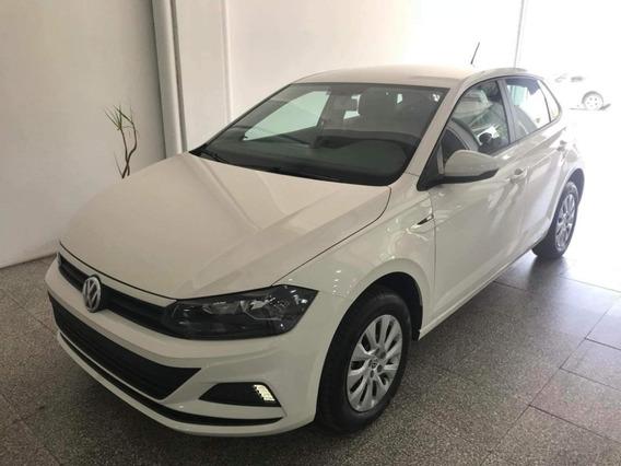 Volkswagen Polo 1.6 Comfortline Anticipo $220.000 Lm