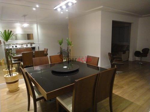 Apartamento - Jardim Aida - Ref: 1376 - V-3176