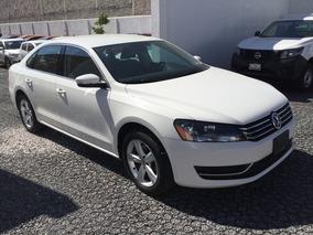 2015 Volkswagen Passat Sportline At