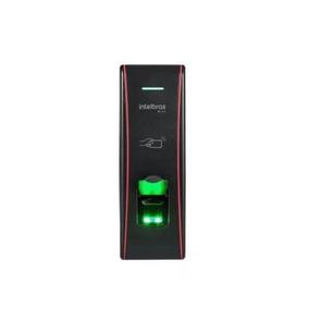 Aparelho P/controle De Acesso Ss 320 Biometria Intelbras