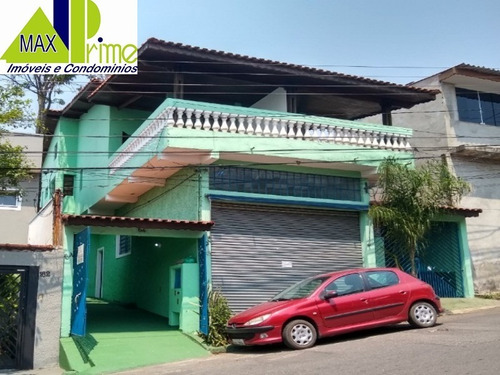 Imagem 1 de 30 de Casa - Ca00434 - 68658619