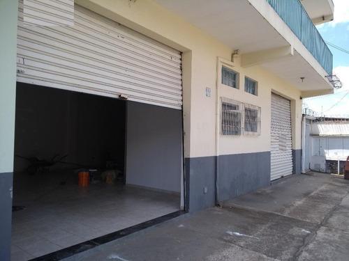 Imagem 1 de 5 de Comercial - Aluguel - Loteamento Remanso Campineiro - Cod. Sl0041 - Lsl0041