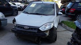 Sucata Ford Fiesta, Import Multipeças
