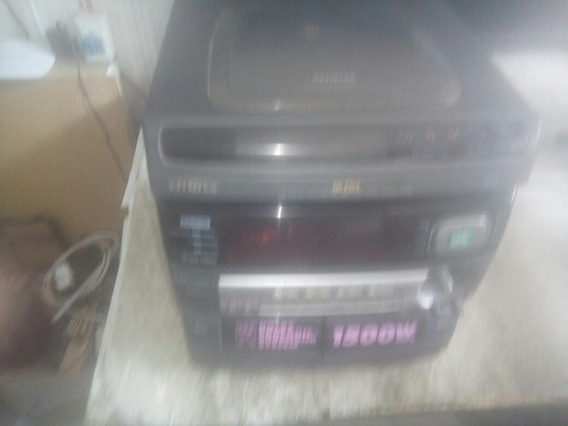 Som Aiwa Modelo Cx Nav80 Lh ( Partes )