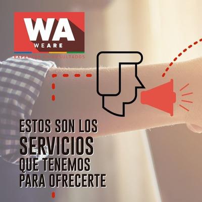Agencia De Marketing Digital. Desarrollo Web Y Publicidad