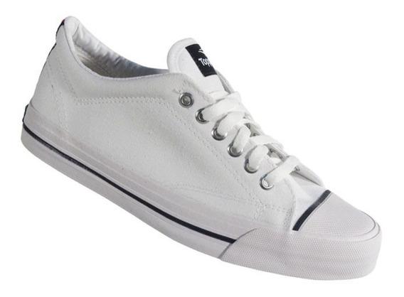 Zapatillas Topper Profesional Adulto Blanco - 89600