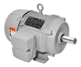 Motor Eléctrico Siemens Trifásico A7b10001013481 10hp
