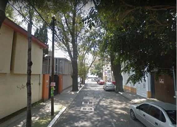 Casa En Venta Metro Mixcoac Se Remata!!!