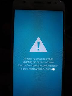 Smartphone Samsung J5 Prime - Usado