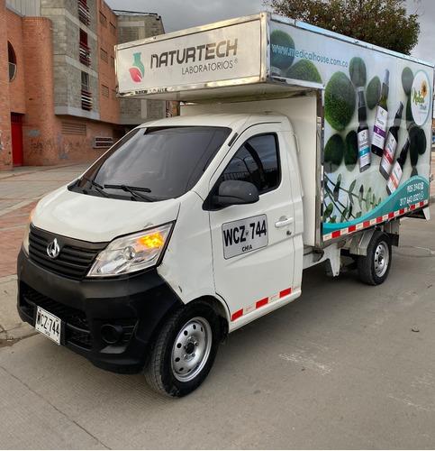 Changan Mini Truck Uso Farmacéutico Perfecto Estado