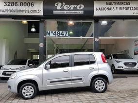 Fiat Uno Evo Vivace (celebration 6) 1.0 8v Flex 4p 2011