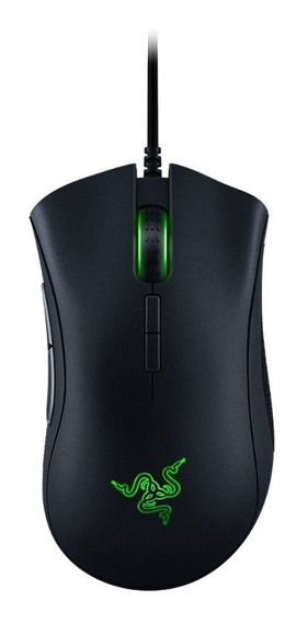 Mouse Gamer Razer Deathadder Elite
