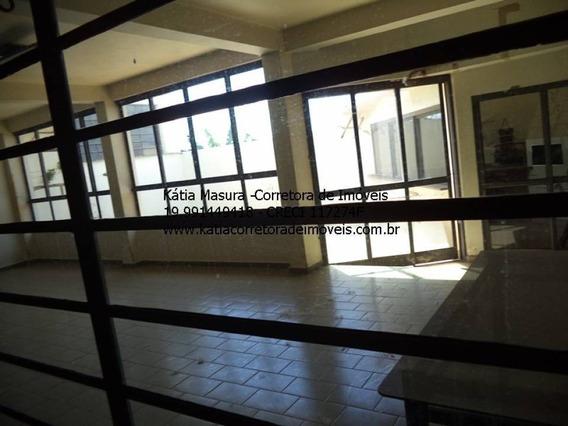 Venda - Casa Comercial - Jardim São Domingos - Americana - Sp - 0152